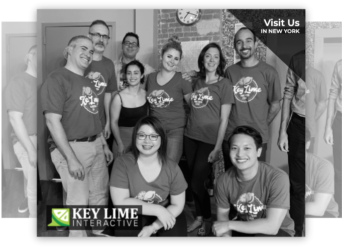 Key Lime Team in New York