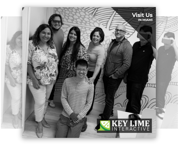 Key Lime Team in Miami